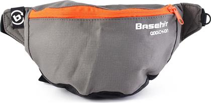 Basehit WBB0001 Grey / Orange από το Cosmos Sport