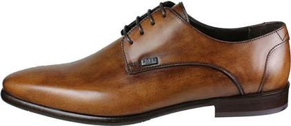 Boss Shoes Albeco Q6383 Tabac από το Troumpoukis