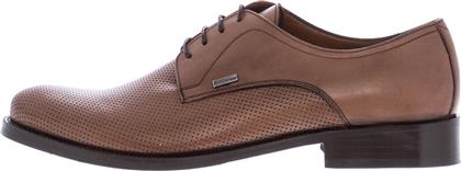 Boss Shoes J5772 Tabac από το Fratellipetridi