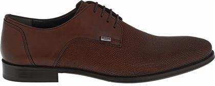Boss Shoes L4972 Raptor Tabac από το Troumpoukis