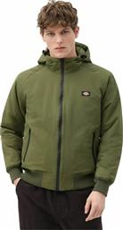 Dickies Sarpy Army Green από το New Cult