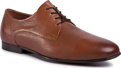 Gino Rossi Aster MWU485-ASTER-03 Brown από το Epapoutsia