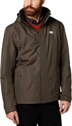 Helly Hansen Jacket Dubliner Insulated από το Plus4u