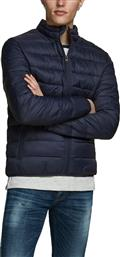 Jack & Jones 12173752 Navy Blazer από το Buldoza