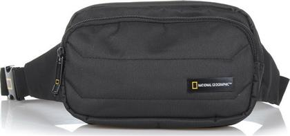 National Geographic Pro N00718 Black από το Brandbags