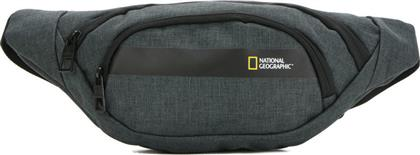 National Geographic Stream N13108 Anthracite από το Brandbags