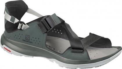 Salomon Tech 409761 Urban Chic/Forever Blue/Pearl Grey από το Epapoutsia