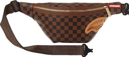 Sprayground Henney Savvy Brown από το Sneaker10