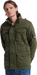 Superdry Classic Rookie Military Deep Depths από το Z-mall