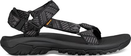 Teva Hurricane Xlt2 1019234 Black/Grey από το Plus4u