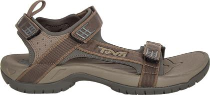 Teva Tanza 4141 Brown από το Troumpoukis