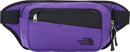 The North Face Bozer Hip Pack II Purple από το Cosmos Sport