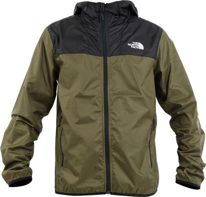 The North Face Cyclone 2.0 Khaki από το SportsFactory